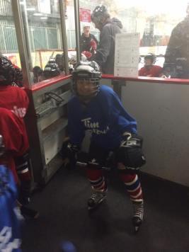 henry hockey